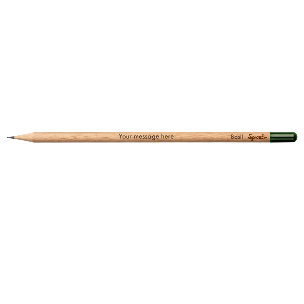 Sprout Customised Pencil