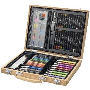 67 pc Colouring Set
