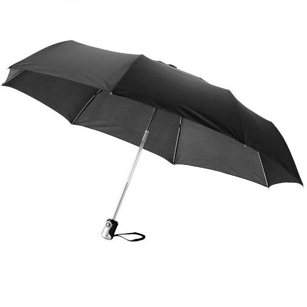 3 Section Auto Open'Close Umbrella