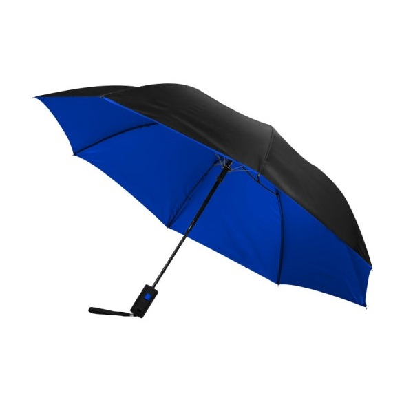 21' Spark 2 Section Automatic Umbrella
