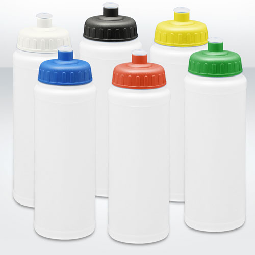 Recycled Water Bottle 750ml