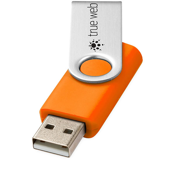 Twister Basic USB (Rotate)