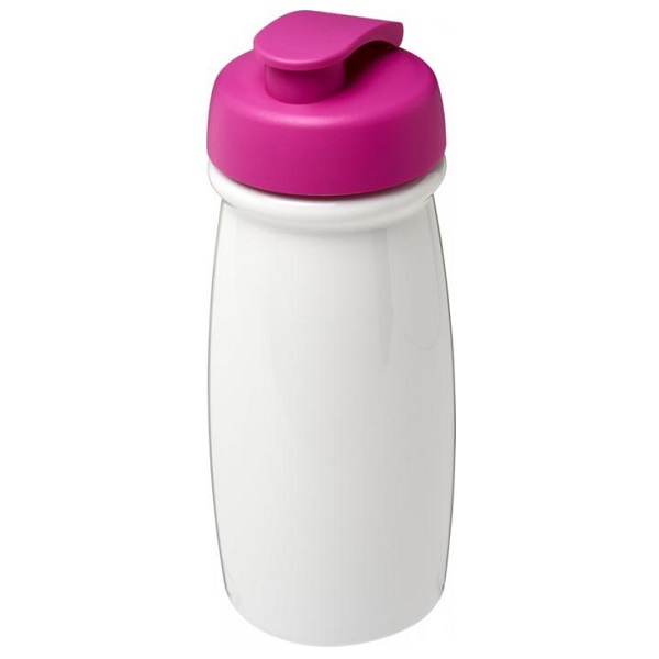 H2O Pulse® 600ml Flip Lid Sport Bottle
