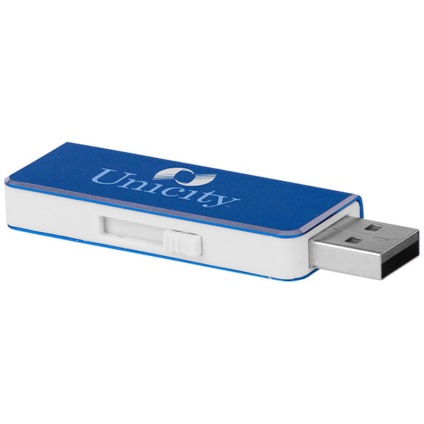 Glide 2GB USB