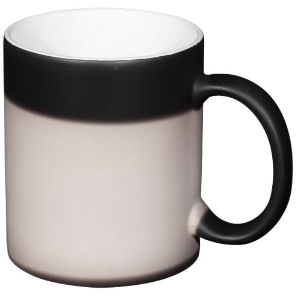 Kaffa 330ml Thermochromic Ceramic Sublimation Mug