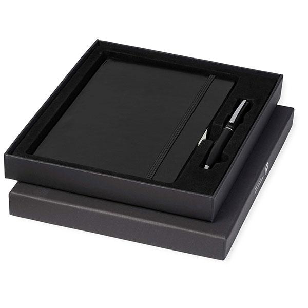 Falsetto A5 Notebook and Ballpen Gift Set