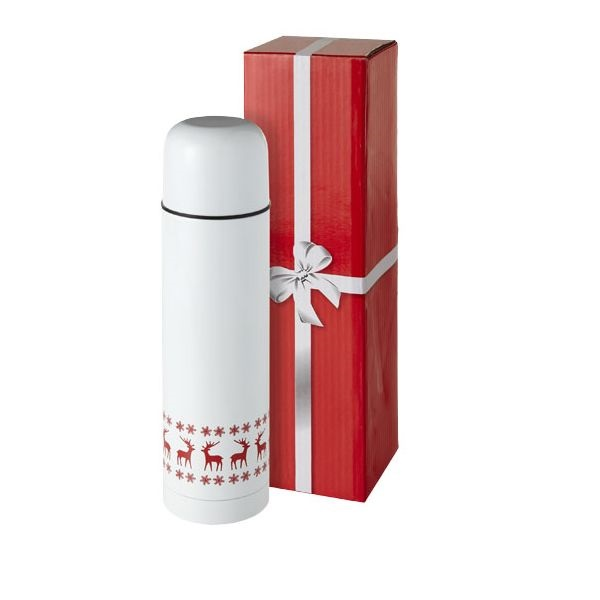 Winter Insulating Flask