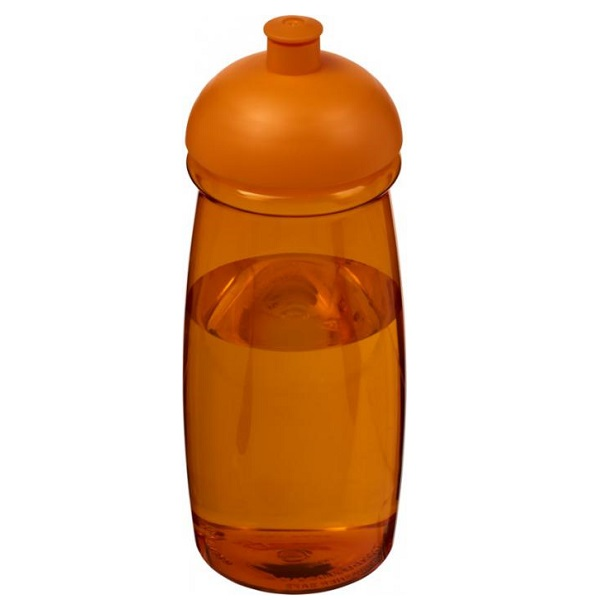 H2O Pulse® 600ml Dome Lid Sport Bottle