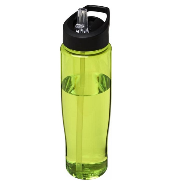 H2O Tempo® 700ml Spout Lid Sport Bottle