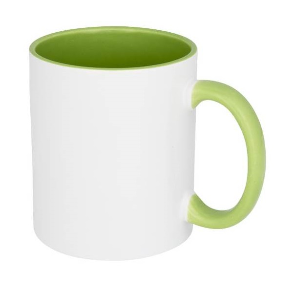 Pix Sublimation Colour Pop Mug