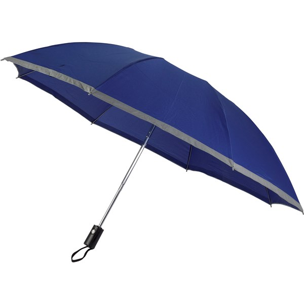 Foldable and Reversible Automatic Umbrella