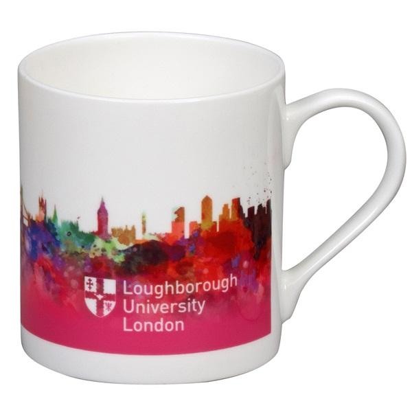 Balmoral Dye Sublimation Mug