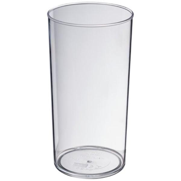 Hiball Economy 284ml Plastic Tumbler