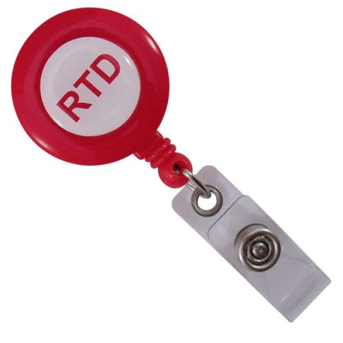 32mm Plastic Pull Reel