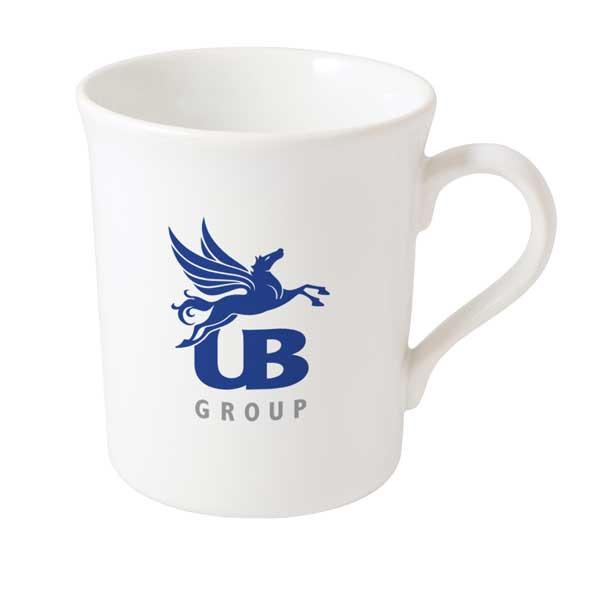 Newbury Earthenware Mug