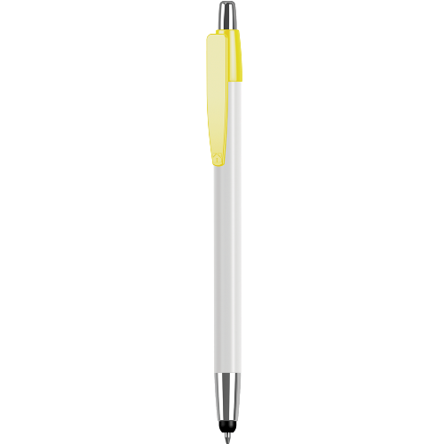 System 081 Ballpen LC with Roundel