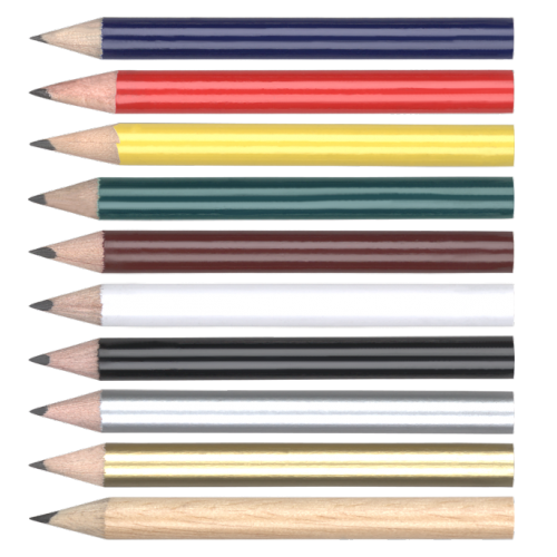 Mini NE Pencil Range