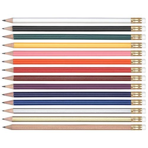 Oro Pencil with White Eraser
