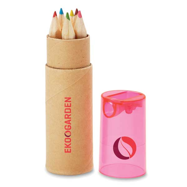 Mini Pencil Set