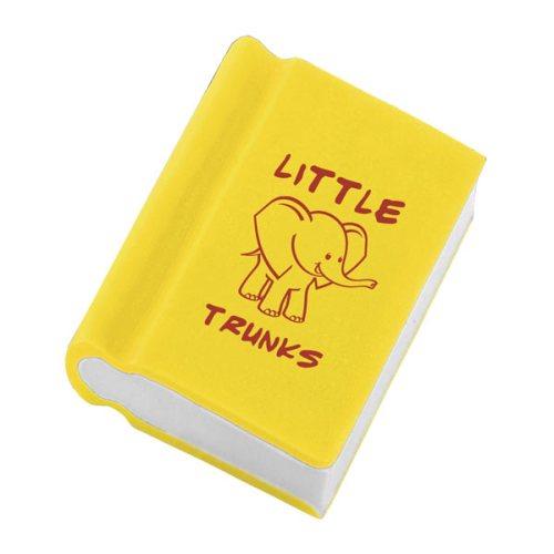 Book Eraser