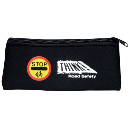 Neoprene Pencil Case