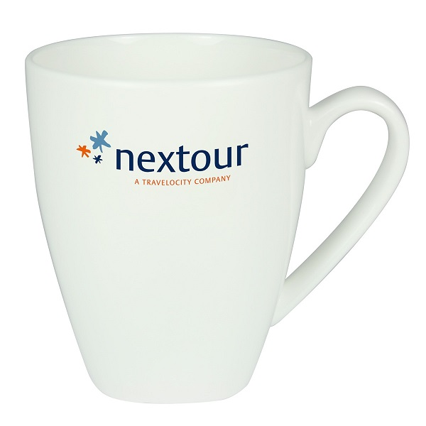 Oxford Bone China Mugs