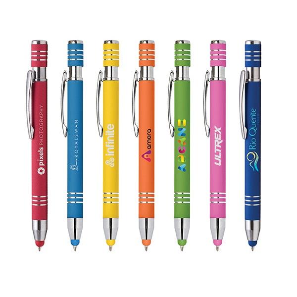 Morrison Softy Stylus Pen