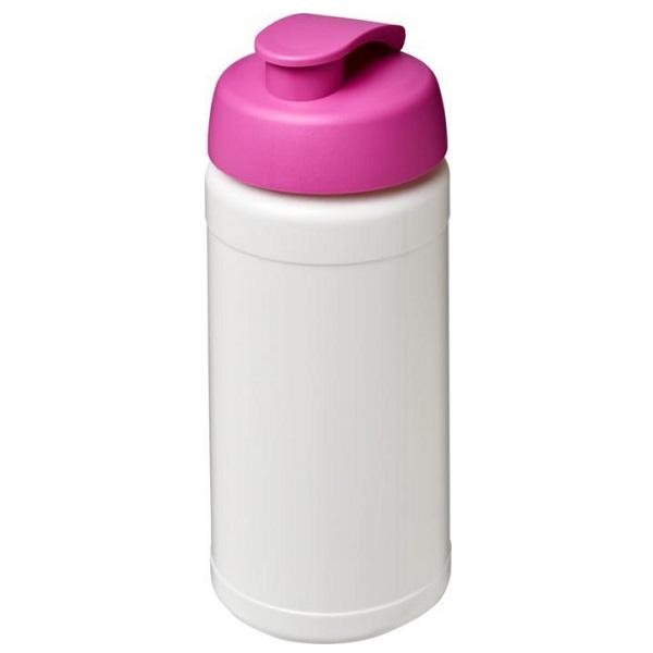 Baseline® Plus 500ml Flip Lid Sport Bottle