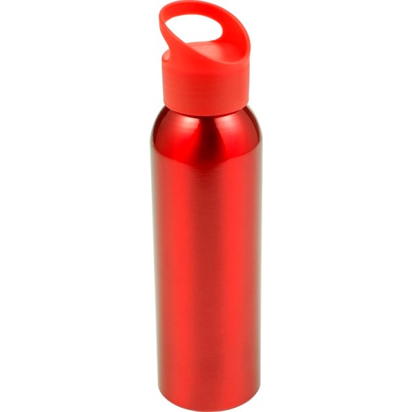 Aluminium Water Bottle (650ml)