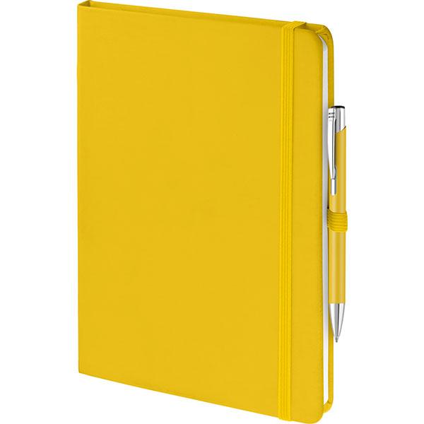 Mood® Duo Notebook and Ballpen Set