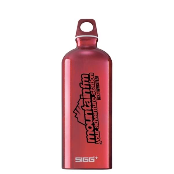 SIGG Traveller Water Bottle (0.6 Litre)