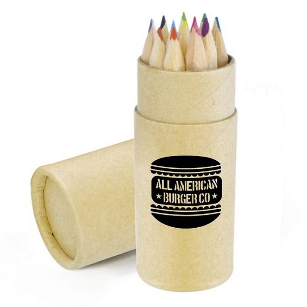 Grimond Pencil Set
