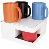Ceramic 4-pieces Gift Set