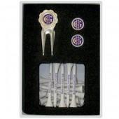 A6 Golf Tee Gift Box