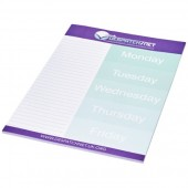 Desk-Mate® A4 Notepad - 25 pages