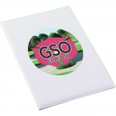 PVC Golf Score Card Holder