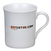 Newbury Earthenware Mug