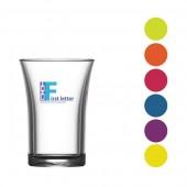 Reusable Plastic Shot (35ml) - Polystyrene