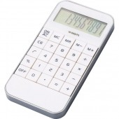 Mobile Phone Shaped Ten Digit Calculator