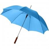 Lisa 23'' Auto Open Umbrella with Wooden Handle