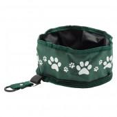 Light Weight Folding Dog Bowl