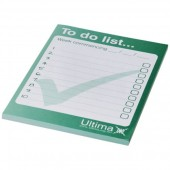Desk-Mate® A6 Notepad - 50 pages