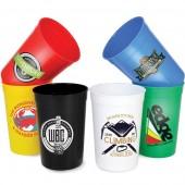 Plastic Stadium Cup (20oz/568ml/Pint)
