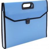 A4 Plastic Expanding Document Folder