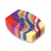 Funky Chunky Eraser