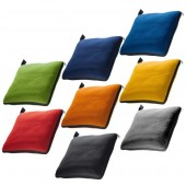 2in1 Fleece Blanket/Pillow