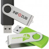 USB Swivel Drive