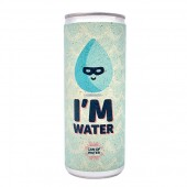 330ml Eco Water Can