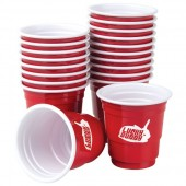 American Style Party Cups (56ml/2oz)