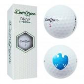 EverGreen Golf™ Drive 2-piece Balls